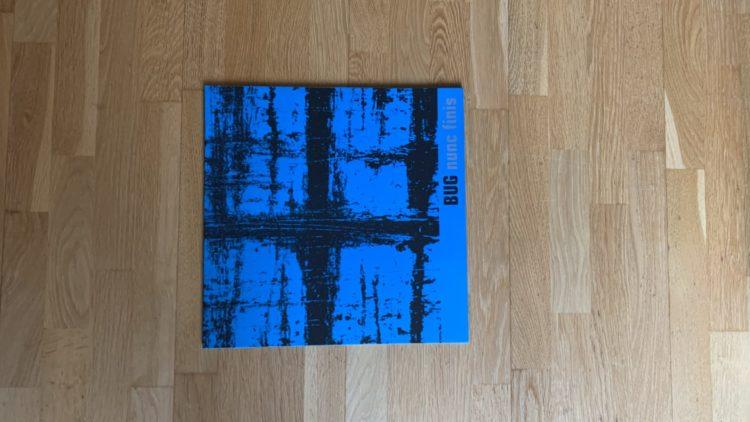 BUG – Nunc Finis Vinyl LP 1