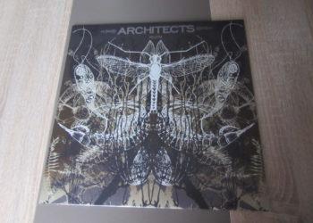 Architects - Ruin col. Vinyl-LP 2