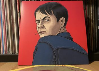 Meanbirds - Confession of an Unrest Drama Queen col. Vinyl LP 4