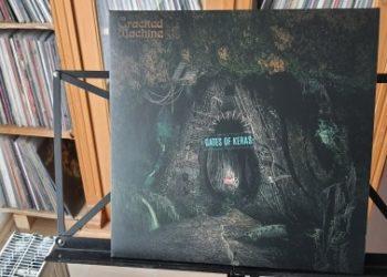Cracked Machine - Gates of Keras col. Vinyl-LP 3