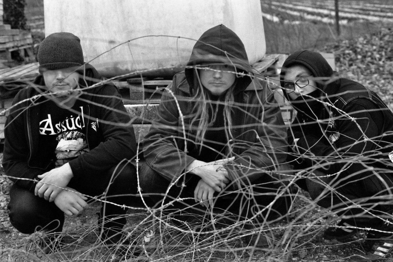 Interview mit der HC-Punk Band Alienate! zum neuen Album 2
