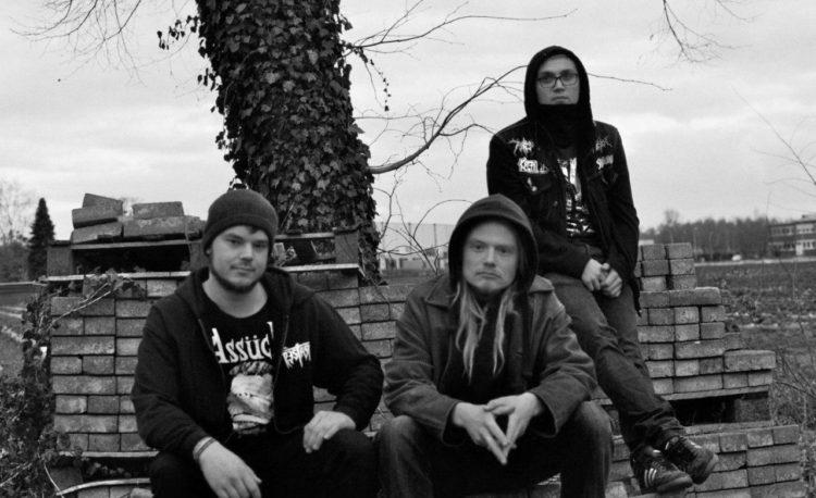 Interview mit der HC-Punk Band Alienate! zum neuen Album 1
