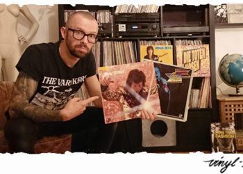 Vinylsünde - mit Richard von Piefke 8