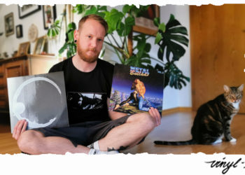 Vinylsünde - mit Alex Schwers (Ruhrpott Rodeo / Punk im Pott / Slime) 4