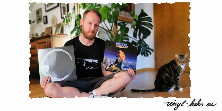 Vinylsünde - mit Patrick von Schädelbruch Records 1