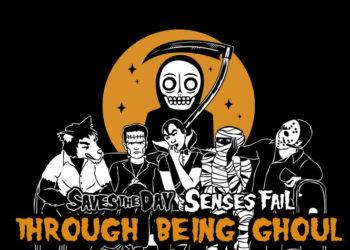 Foto: Senses Fail/Saves the Day