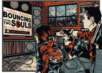 Foto: The Bouncing Souls - Home for the Holidays