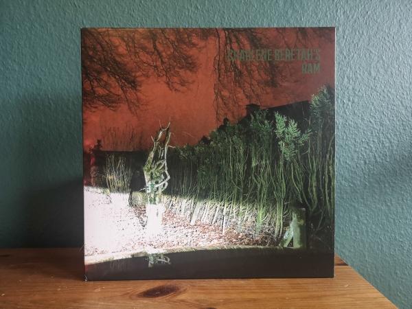 Charlene Beretah – Ram Vinyl LP 1