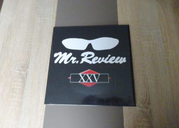 Mr. Review - XXV Vinyl-LP 3