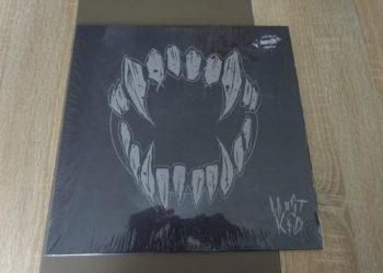 Ghostkid - s.t. Vinyl-LP 2