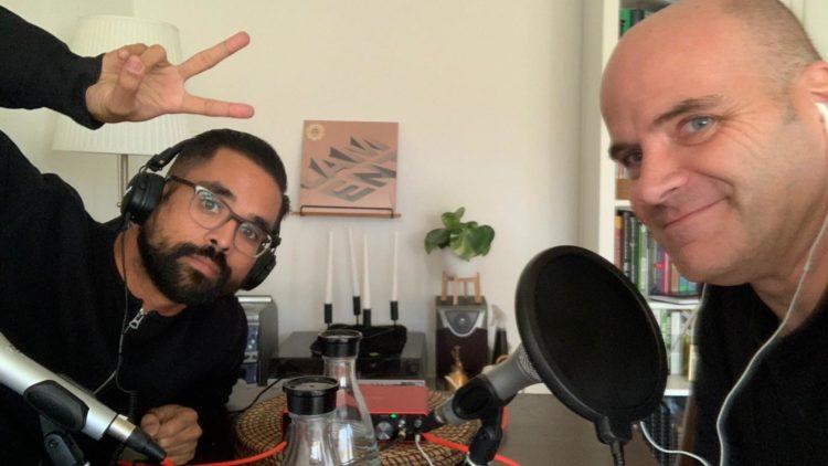 Plattenteller - Episode 3 : Der Rachen des Chris 1