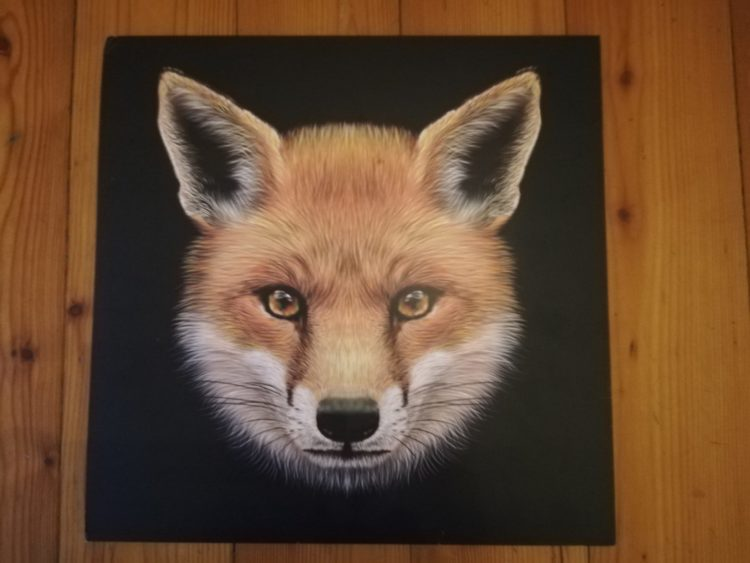 Les Machines Molles - The Fox And Other Stories (The Animal`s Album) Vinyl-LP 1