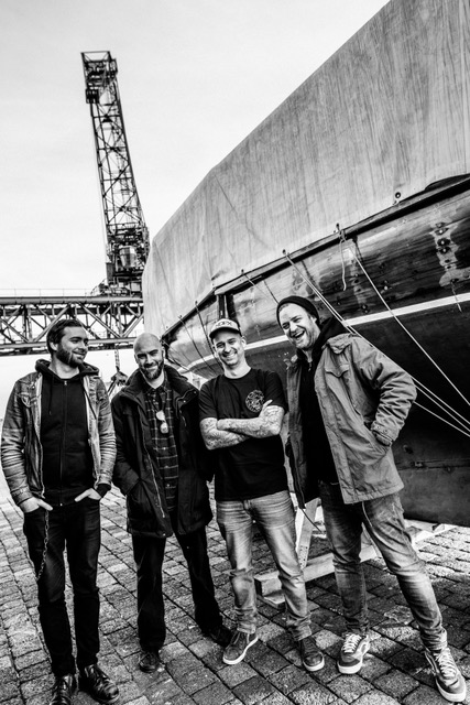"""Interview mit Massendefekt zum neuen Album """"Zurück ins Licht"""" 2"""