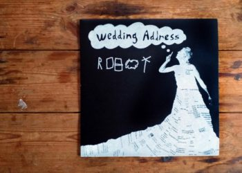 Robot - Wedding Address col. Vinyl-LP 5