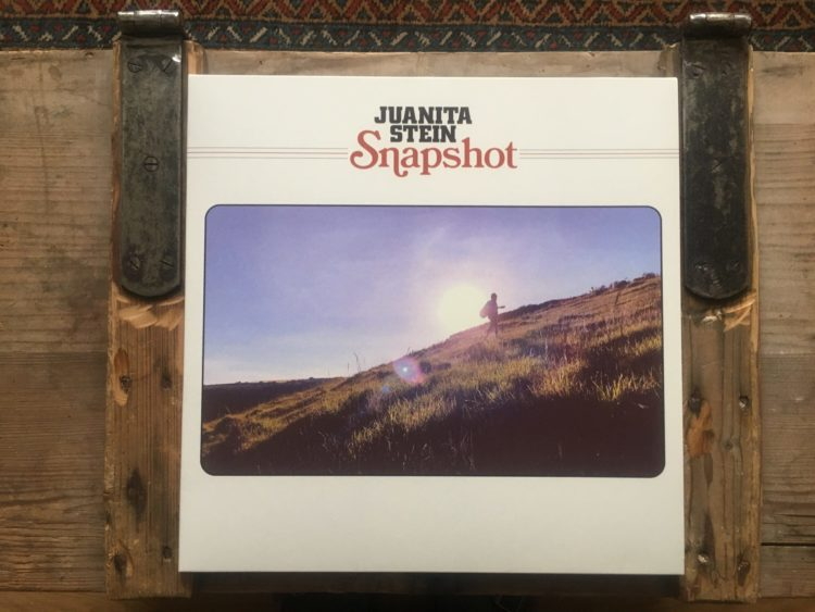 Juanita Stein - Snapshot Vinyl - LP 1