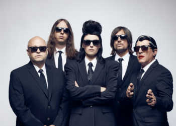 Foto: Puscifer, Travis Shinn