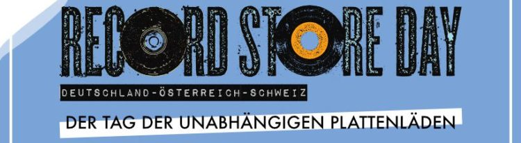 Record Store Day - Black Friday: Am 27.11.2020 1