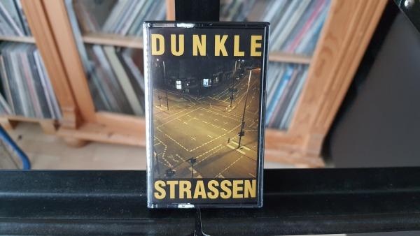 Dunkle Strassen - s/t Tape 1