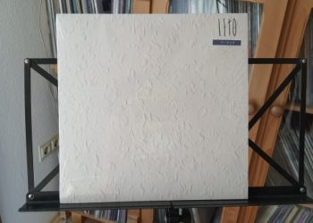 Leto - Wider LP 1