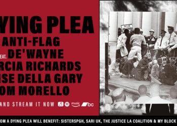 Foto: Anti-Flag - A Dying Plea Vol.1