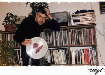 Vinylsünde - mit Benni von Vizediktator 10