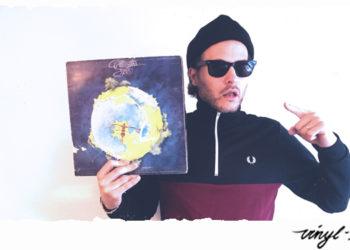 Vinylsünde - mit Jet Baker von Buster Shuffle (UK) 9