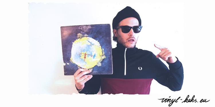 Vinylsünde - mit Jet Baker von Buster Shuffle (UK) 1