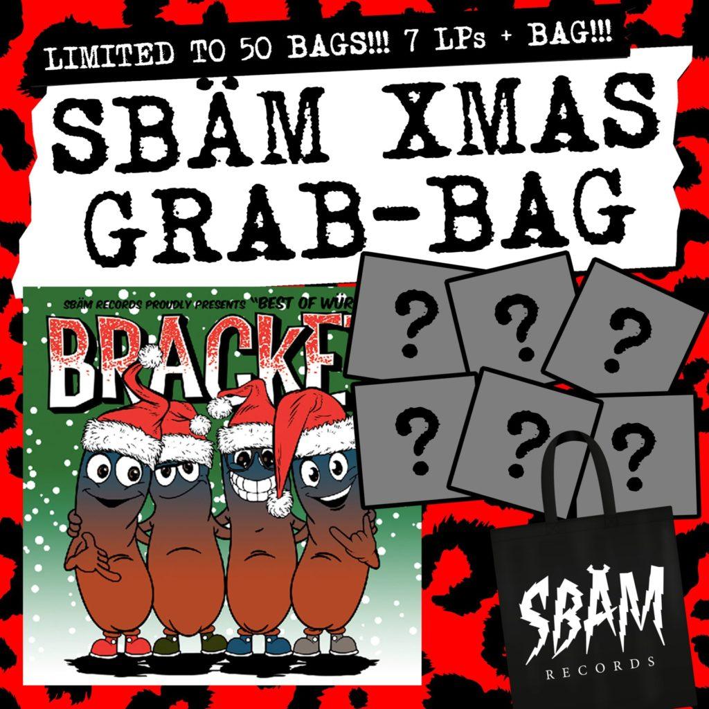 Foto: SBÄM XMAS Grab-Bag
