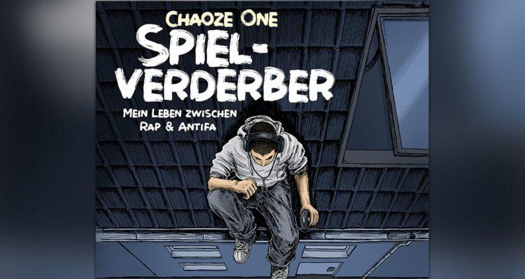 Chaoze One - Spielverderber