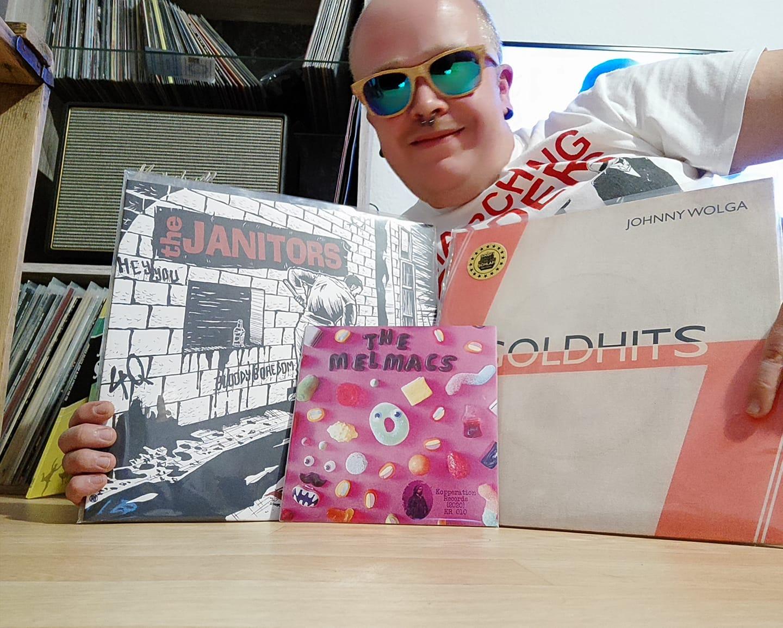 Die Top3 Vinyl Jahrescharts 2020 der Vinyl-Keks Redaktion 3