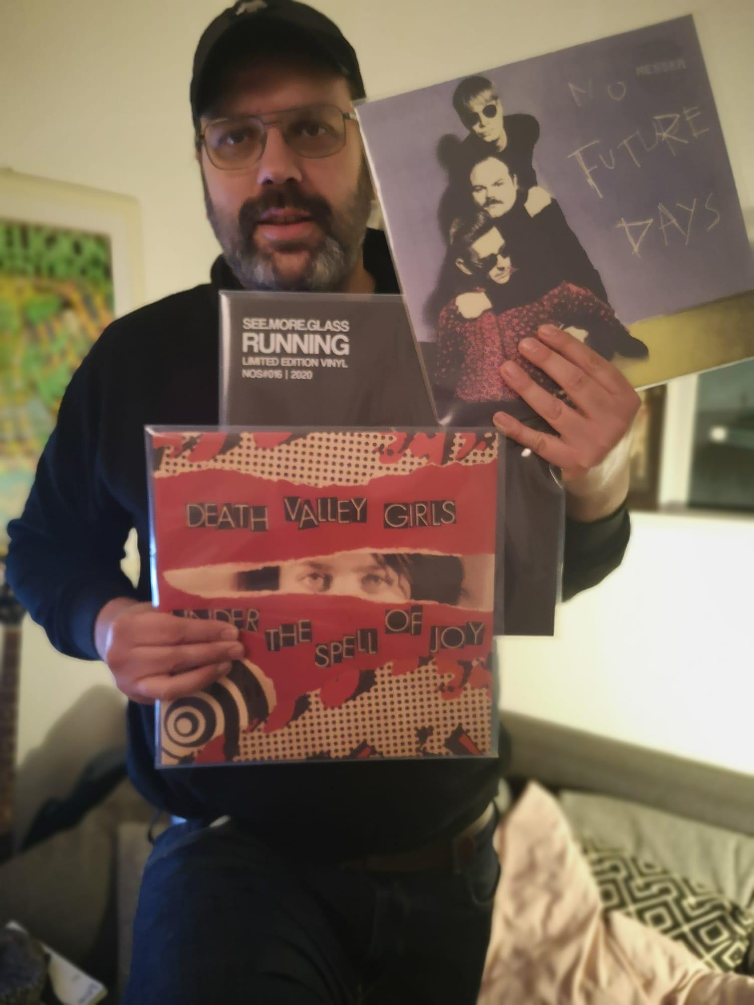 Die Top3 Vinyl Jahrescharts 2020 der Vinyl-Keks Redaktion 7