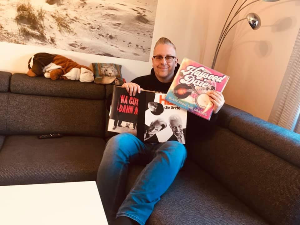 Die Top3 Vinyl Jahrescharts 2020 der Vinyl-Keks Redaktion 5
