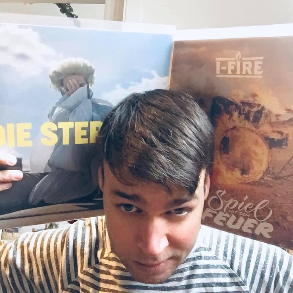 Die Top3 Vinyl Jahrescharts 2020 der Vinyl-Keks Redaktion 6