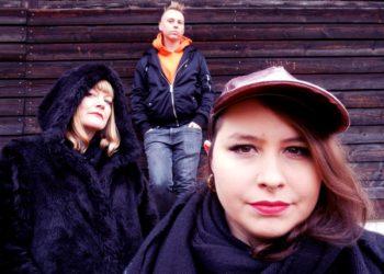 Foto: Finna, Ira Atari, Spoke, Audiolith