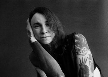 Foto: Laura Jane Grace, Alexa Visci