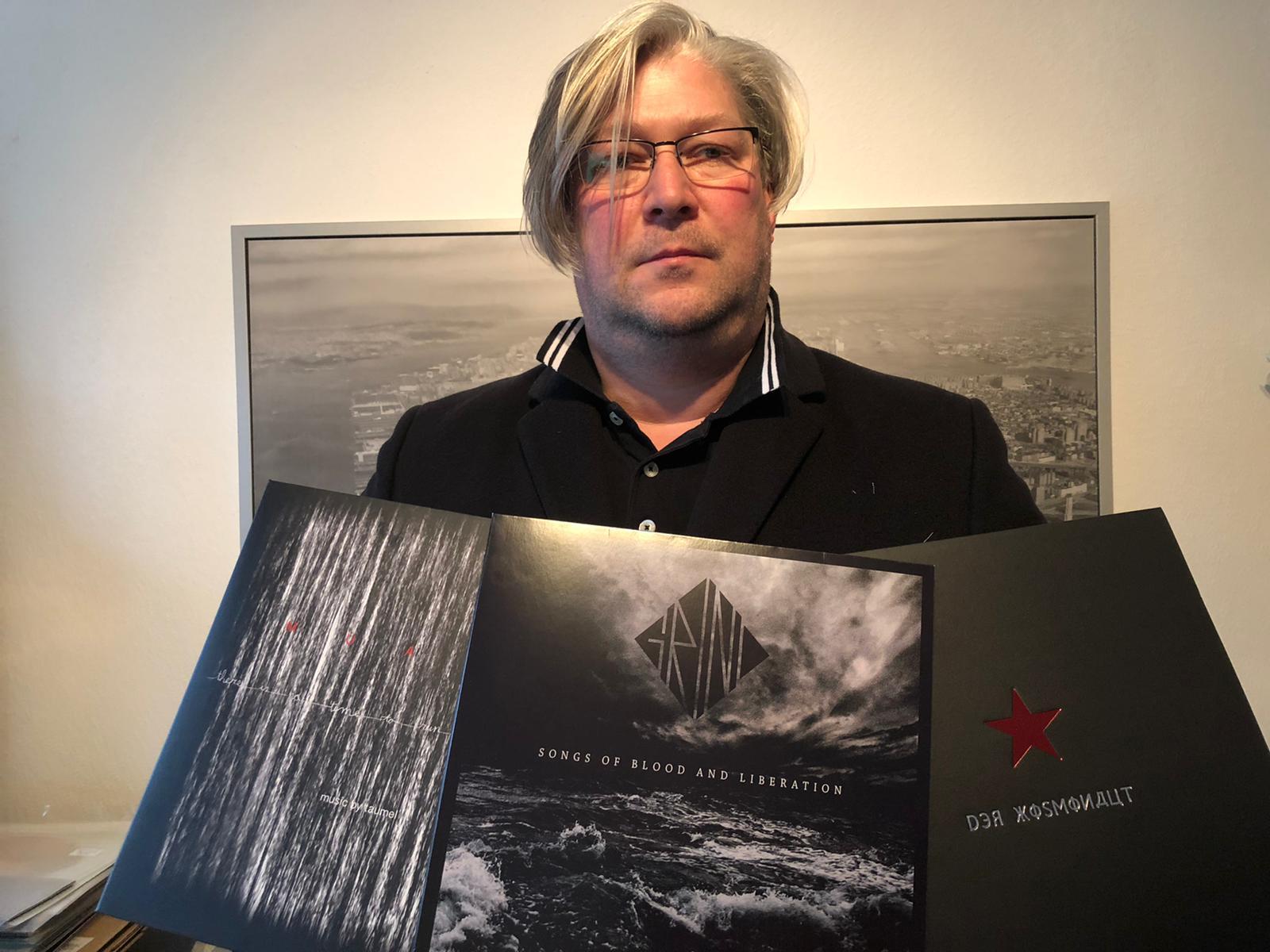 Die Top3 Vinyl Jahrescharts 2020 der Vinyl-Keks Redaktion 8