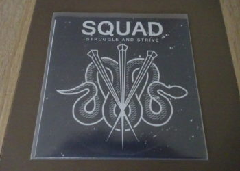 Squad - Struggle and Strive 15