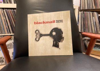Blackmail - Tempo Tempo 8