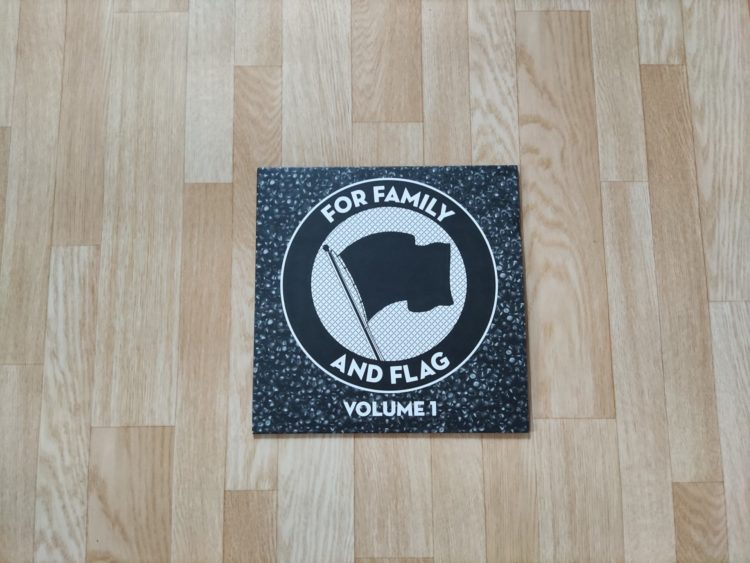 Various Artists - For Family And Flag