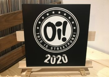 Oi! This Is Streetpunk! -2020- 2