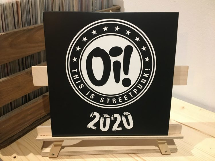 Oi! This Is Streetpunk! -2020- 1