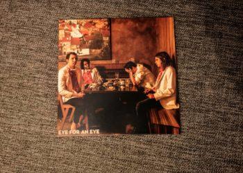 Ponte Pilas – Eye For An Eye Vinyl-Single 4
