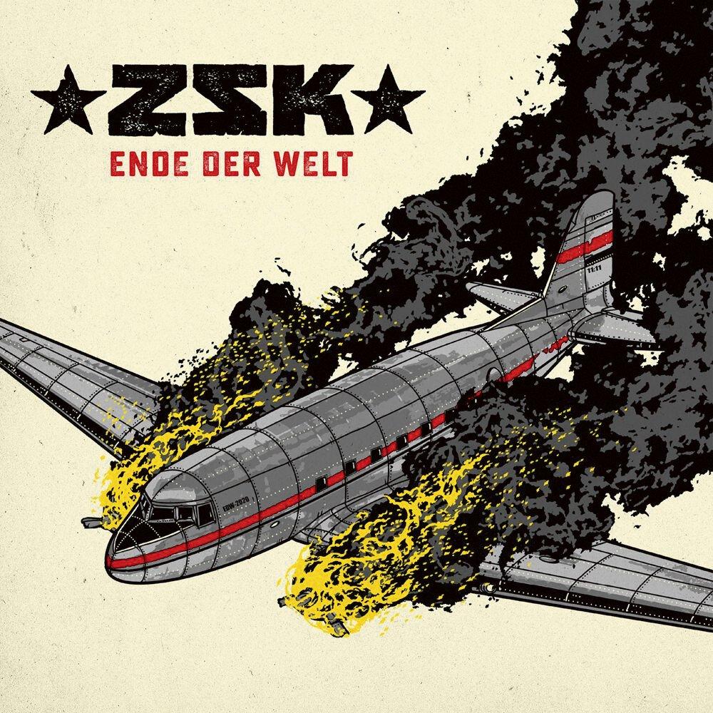 Joshi von ZSK im Interview über das neue Album und Kein Bock auf Nazis 4