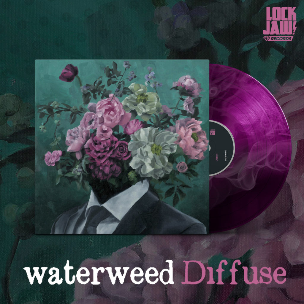 Waterweed - Diffuse