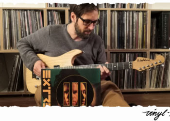 Vinylsünde – mit René von der Band GRIND 5