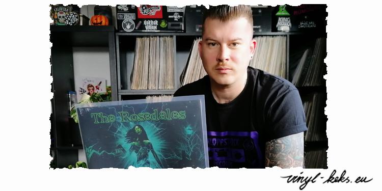 Vinylsünde - mit Thomas von Kloppstock Records 1