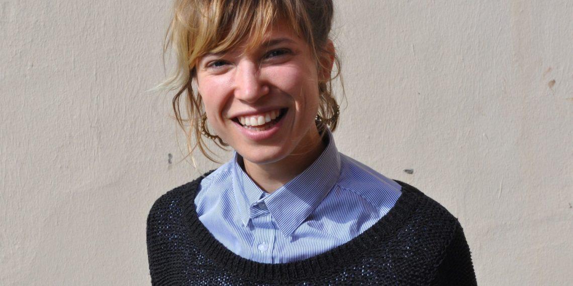 Frauen im Musikbusiness - Tontechnikerin & Musikproduzentin Karen Dhios 5