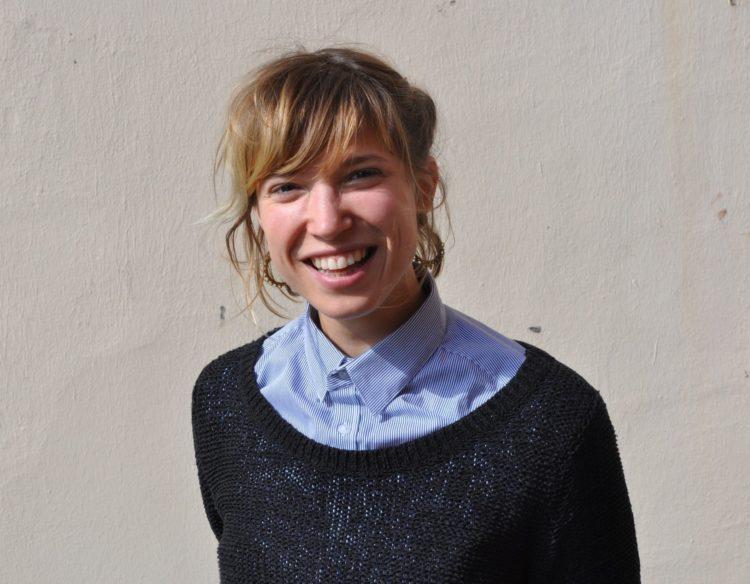 Frauen im Musikbusiness - Tontechnikerin & Musikproduzentin Karen Dhios 1