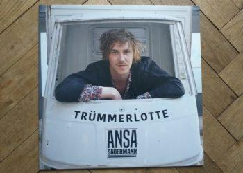 Ansa Sauermann - Trümmerlotte 3
