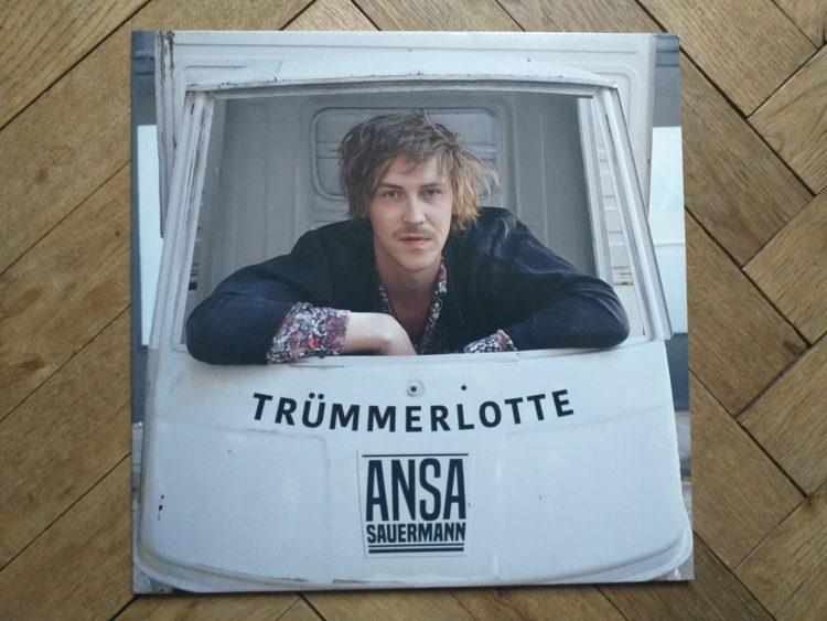 Ansa Sauermann - Trümmerlotte 1